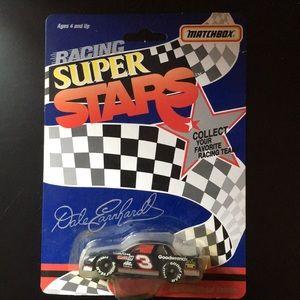 Other - Matchbox Racing Super Stars DALE EARNHARDT #3